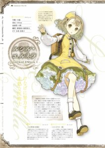 Rating: Safe Score: 6 Tags: atelier atelier_escha_&_logy digital_version hidari jpeg_artifacts lucille_ernella profile_page User: Shuumatsu