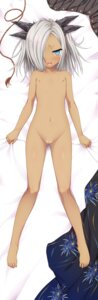 Rating: Explicit Score: 90 Tags: cura dakimakura digital_version loli lose monobeno naked nanatsurao nipples pussy pussy_juice User: Twinsenzw