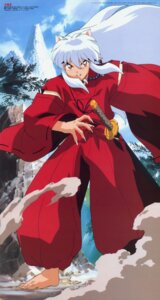 Rating: Safe Score: 9 Tags: inuyasha inuyasha_(character) male nakajima_rie User: charunetra