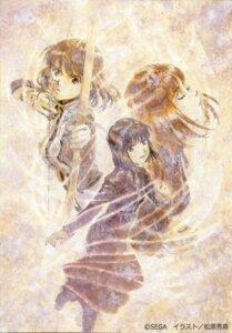 Rating: Safe Score: 5 Tags: kitaoji_hanabi matsubara_hidenori sakura_taisen sakura_taisen_iii weapon User: saemonnokami