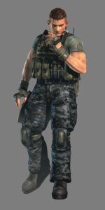 Rating: Safe Score: 7 Tags: armor cg dead_or_alive dead_or_alive_5 duplicate male weapon User: gb40