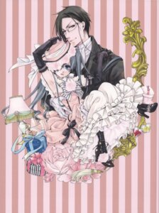 Rating: Safe Score: 23 Tags: ciel_phantomhive crossdress kuroshitsuji male screening sebastian_michaelis toboso_yana trap User: charunetra