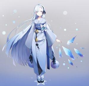 Rating: Safe Score: 24 Tags: kimono tagme User: saemonnokami
