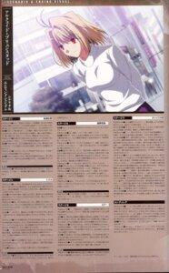 Rating: Safe Score: 3 Tags: arcueid_brunestud melty_blood screening tsukihime type-moon User: Irysa