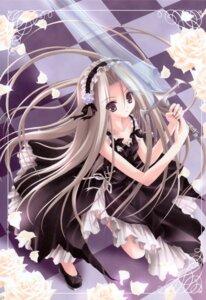 Rating: Safe Score: 25 Tags: duel_dolls lolita_fashion tinkle User: syaoran-kun