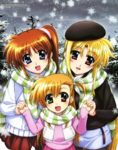 Rating: Safe Score: 16 Tags: fate_testarossa heterochromia mahou_shoujo_lyrical_nanoha mahou_shoujo_lyrical_nanoha_strikers okuda_yasuhiro takamachi_nanoha vivio User: Share