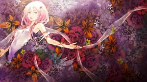Rating: Safe Score: 110 Tags: dress guilty_crown redjuice wallpaper yuzuriha_inori User: animefan01