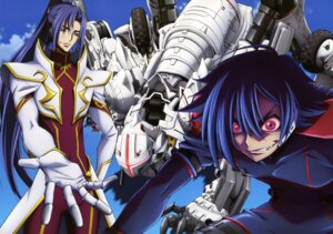 Rating: Safe Score: 15 Tags: akito_the_exiled bodysuit code_geass hyuuga_akito male mecha shin_hyuuga_shaingu User: drop