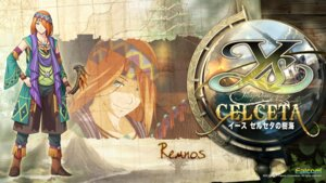 Rating: Safe Score: 5 Tags: falcom male wallpaper ys ys:_foliage_ocean_in_celceta User: beitiao