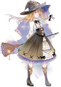 Rating: Safe Score: 12 Tags: heels kirisame_marisa tagme touhou witch User: NotRadioactiveHonest