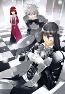 Rating: Safe Score: 10 Tags: alice_in_wonderland fancy_fantasia ueda_ryou User: Chrissues