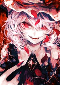 Rating: Safe Score: 40 Tags: remilia_scarlet touhou uni_(bom19850101) User: charunetra