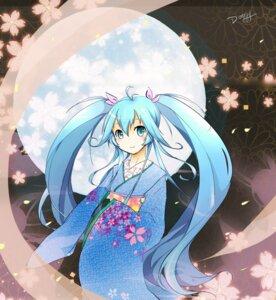 Rating: Safe Score: 17 Tags: denpa_onna_to_seishun_otoko kimono pup touwa_erio User: 23yAyuMe