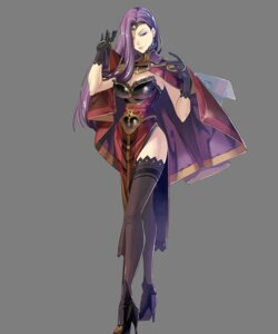 Rating: Questionable Score: 12 Tags: armor cleavage fire_emblem fire_emblem_echoes fire_emblem_heroes nintendo sonya_(fire_emblem) thighhighs transparent_png yura User: Radioactive