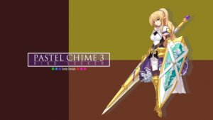 Rating: Safe Score: 24 Tags: alicesoft armor elf emily_sinclair onigiri-kun pastel_chime pastel_chime_3 pointy_ears thighhighs wallpaper weapon User: krioce