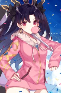 Rating: Safe Score: 43 Tags: fate/grand_order ishtar_(fate/grand_order) pantsu saika_(saika_nyan) toosaka_rin User: Mr_GT