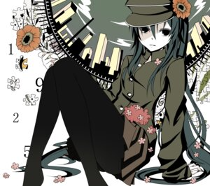 Rating: Safe Score: 22 Tags: 1925_(vocaloid) hatsune_miku tsukishiro_kouya uniform vocaloid User: Amperrior