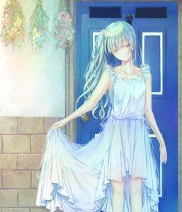 Rating: Safe Score: 47 Tags: dress saijou_yukina User: Mr_GT