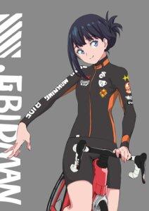Rating: Safe Score: 43 Tags: bike_shorts gym_uniform saitou_kengo ssss.gridman takarada_rikka User: kotorilau
