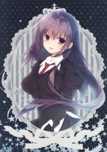 Rating: Safe Score: 31 Tags: inugami_kira necotoxin User: Radioactive