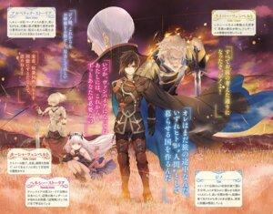 Rating: Safe Score: 7 Tags: armor hosoi_mieko sword tagme uniform User: kiyoe