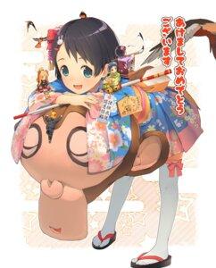 Rating: Safe Score: 48 Tags: chibi kimono matsuo_chizuru mochizuki_hijiri okazaki_yasuha producer sasaki_chie teiryoku_lolita the_idolm@ster the_idolm@ster_cinderella_girls thighhighs User: Mr_GT