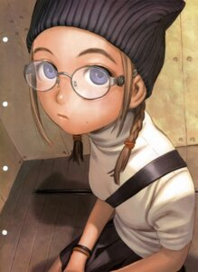 Rating: Safe Score: 26 Tags: megane range_murata User: petopeto