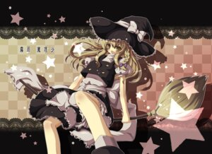 Rating: Safe Score: 4 Tags: kirisame_marisa minoru touhou User: charunetra