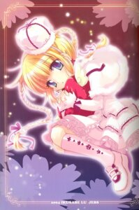 Rating: Safe Score: 6 Tags: greenwood ikusabe_lu lolita_fashion User: charunetra
