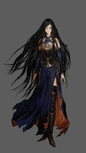 Rating: Safe Score: 18 Tags: castlevania castlevania:_order_of_ecclesia dress hirooka_masaki konami shanoa thighhighs User: Radioactive