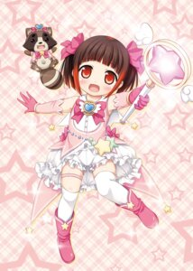 Rating: Questionable Score: 9 Tags: cura emi_(monobeno) tagme User: Twinsenzw