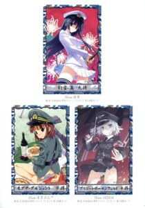 Rating: Safe Score: 15 Tags: gun h2so4 k-books makinon_tm pantsu ryohka shimapan thighhighs uniform User: WtfCakes