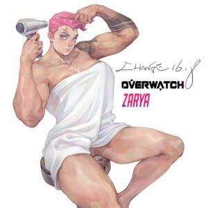Rating: Explicit Score: 9 Tags: overwatch pussy tagme tattoo towel uncensored zarya User: Radioactive