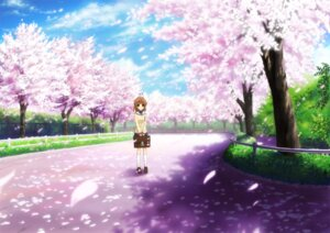 Rating: Safe Score: 31 Tags: clannad furukawa_nagisa seifuku shuushuu User: Radioactive