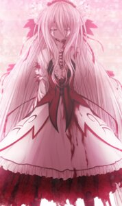 Rating: Questionable Score: 29 Tags: blood cura dress game_cg gothic_delusion lose reimia torn_clothes User: girlcelly