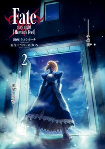 Rating: Safe Score: 6 Tags: armor dress fate/stay_night fate/stay_night_heaven's_feel saber taskohna User: kiyoe