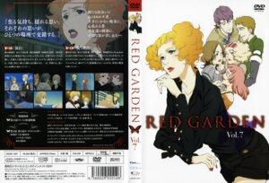 Rating: Safe Score: 2 Tags: amanda_(red_garden) disc_cover ishii_kumi luke_(red_garden) rachel_benning red_garden susan_(red_garden) vanessa_(red_garden) User: Radioactive