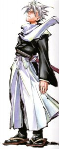 Rating: Safe Score: 3 Tags: chrono_nanae kitamura_suzu male peacemaker_kurogane User: nanashioni