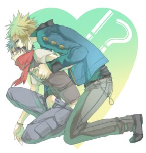 Rating: Safe Score: 3 Tags: denji_(pokemon) kouki_(pokemon) male pokemon yaoi User: mattiasc02