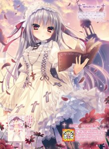 Rating: Questionable Score: 36 Tags: censored dress gothic_lolita lolita_fashion pantyhose possible_duplicate rubi-sama User: kiyoe