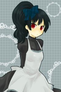 Rating: Safe Score: 4 Tags: maid maimu User: Radioactive