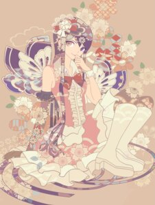 Rating: Safe Score: 11 Tags: bourbone dangan-ronpa maizono_sayaka User: animeprincess