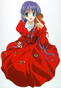 Rating: Safe Score: 3 Tags: dress screening seraphim_call User: minakomel