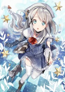 Rating: Safe Score: 68 Tags: a.i._chainer derori neko paintschainer seifuku thighhighs User: Mr_GT