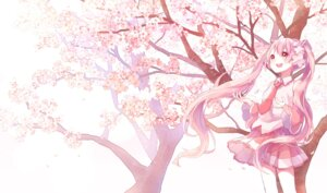 Rating: Safe Score: 37 Tags: hatsune_miku sakura_miku sentaro207 vocaloid User: Mr_GT