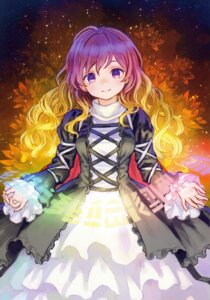 Rating: Safe Score: 39 Tags: ama-tou dress hijiri_byakuren touhou User: Mr_GT