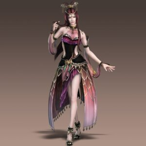 Rating: Safe Score: 27 Tags: cg diao_chan dynasty_warriors heels User: 1z2x1z