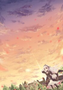 Rating: Safe Score: 12 Tags: asa_(swallowtail) landscape rozen_maiden suigintou User: Radioactive