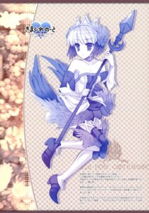 Rating: Safe Score: 11 Tags: armor gwendolyn indico_lite mitha odin_sphere wings User: fireattack