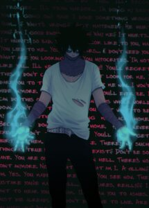 Rating: Safe Score: 8 Tags: boku_no_hero_academia dabi_(character) keiid male User: charunetra